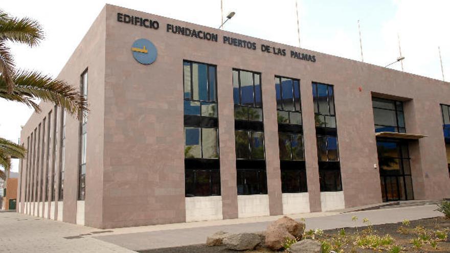 La Fundación Puertos de Las Palmas pone en alquiler espacio para oficinas