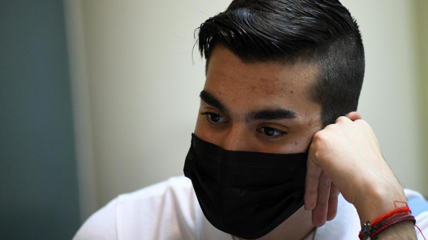 Deniegan la protección a Raúl, el joven de Fortuna que acusa a su familia de maltratarle por ser gay