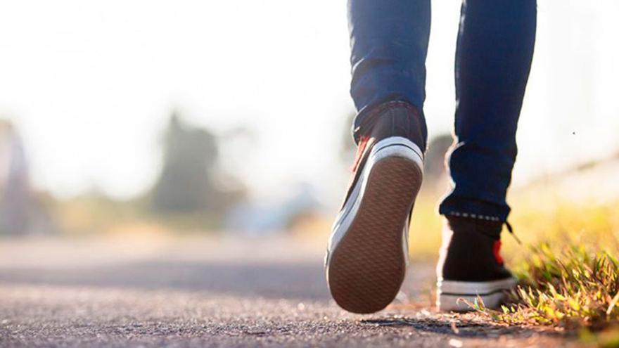 Los pasos diarios que tienes que dar para perder hasta 10 kilos en ocho semanas