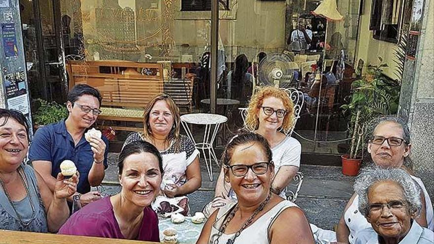 Los 'Death Cafe' llegan a Palma