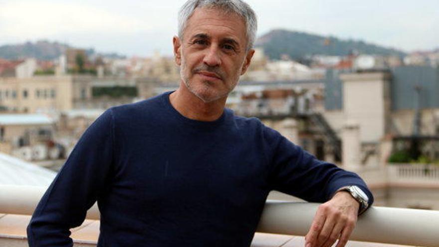 Sergio Dalma canvia Zamora per l'entorn del museu castell de Gala i Dalí a Púbol