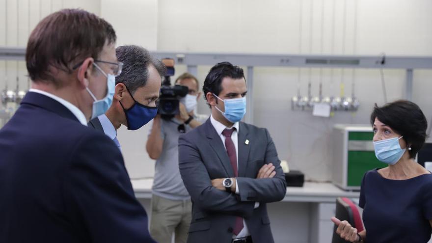 Paterna colabora en un estudio sobre el contagio y transmisión de la COVID19 entre escolares