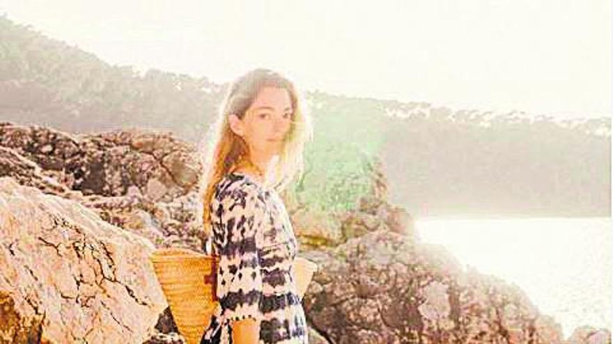 La isla inspira a Mango y la 'it girl' Chufy