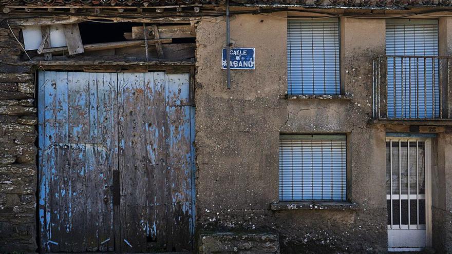 Zamora es la provincia de La Raya con más municipios en riesgo de despoblación