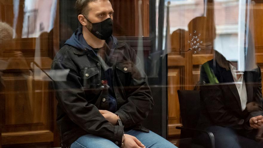 Piden que Igor el Ruso continúe en prisión hasta que resuelva el Supremo