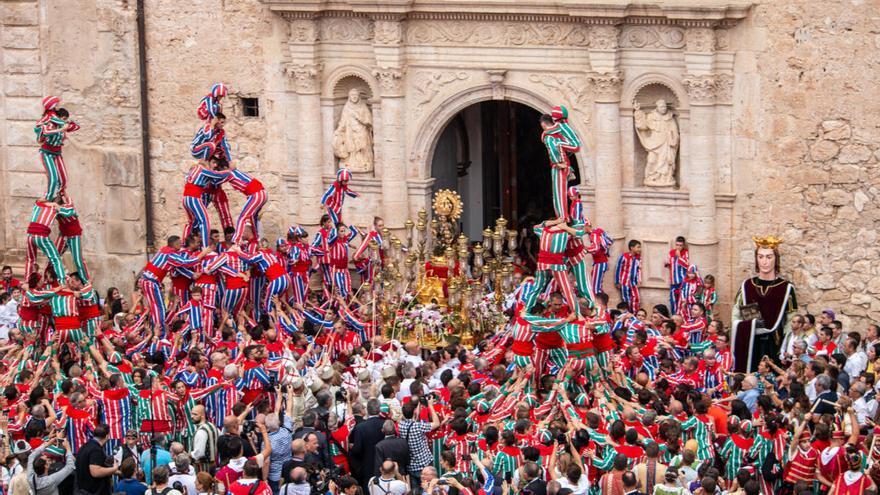 Algemesí suspende por primera vez sus fiestas Patrimonio de la Humanidad