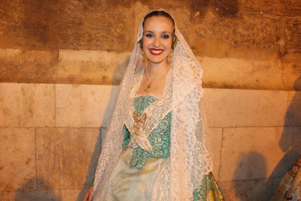 Sara Madrid (1999 y 2012)