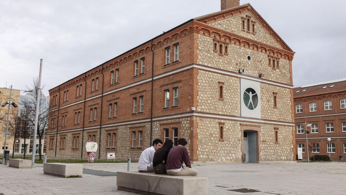 Campus Viriato de Zamora
