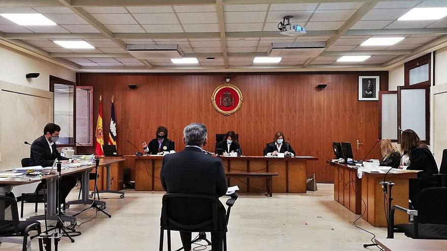Condenado por estafar 4,1 millones de euros con una planta de reciclaje ficticia