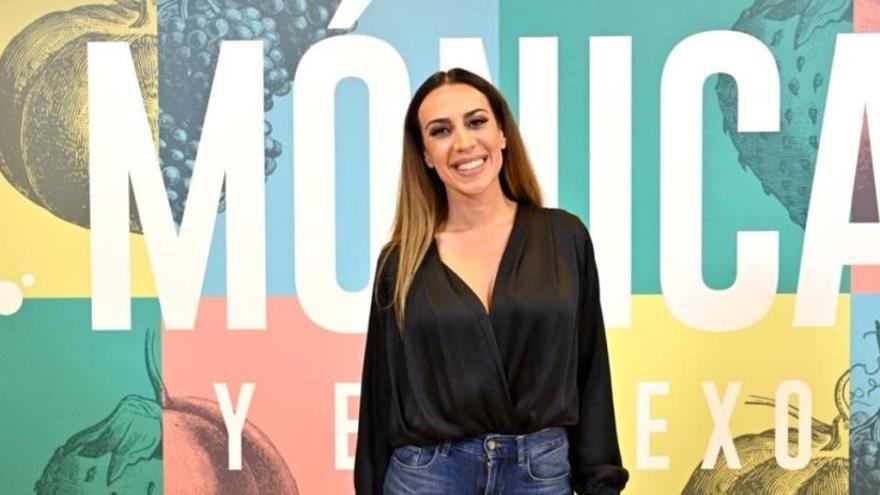 Mónica Naranjo serà la presentadora del nou «reality» de Mediaset
