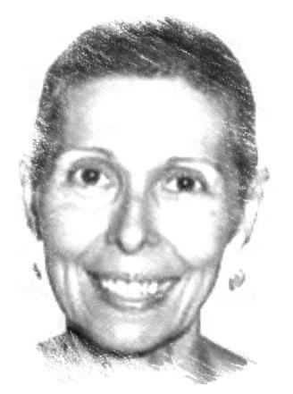 Mary Cejudo
