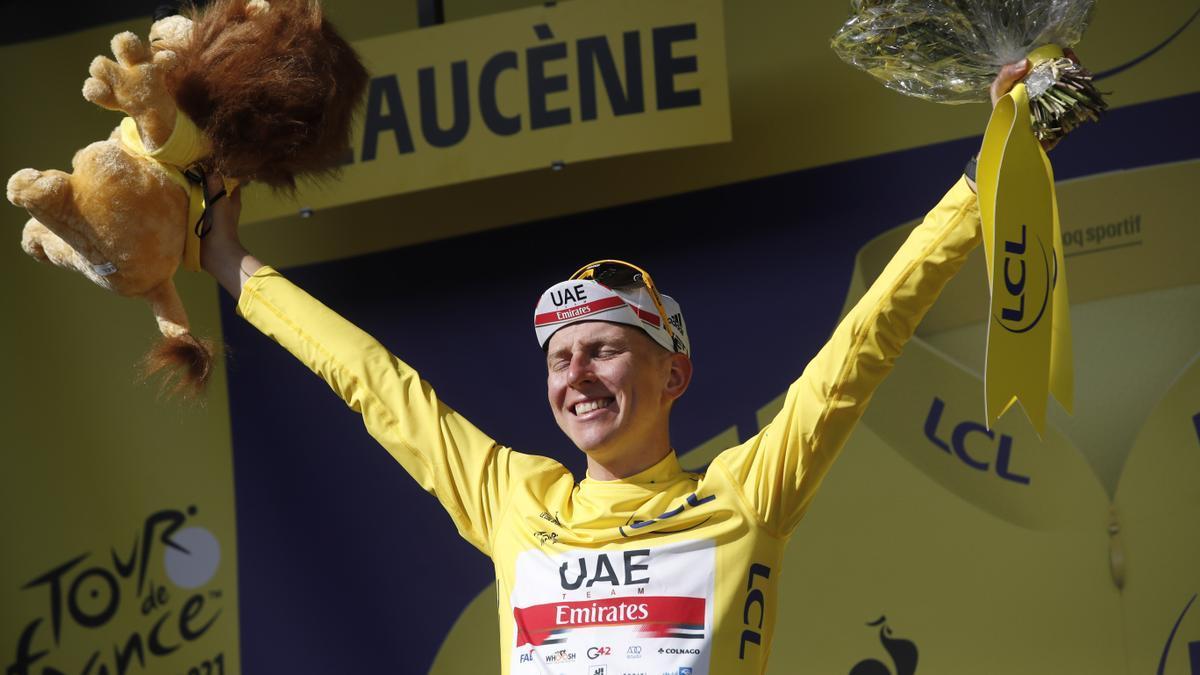 Tour de Francia | Etapa 11: Sorgues - Malaucène