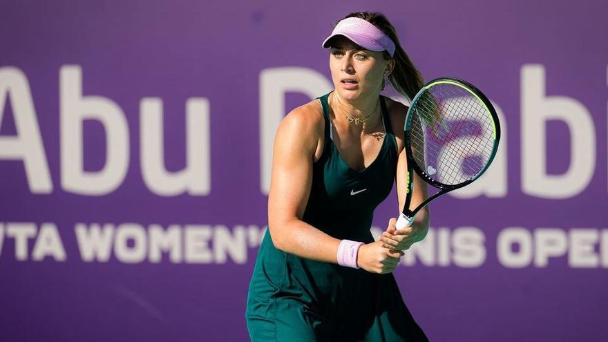 La tenista Paula Badosa, confinada 14 dies sense sortir de l'hotel