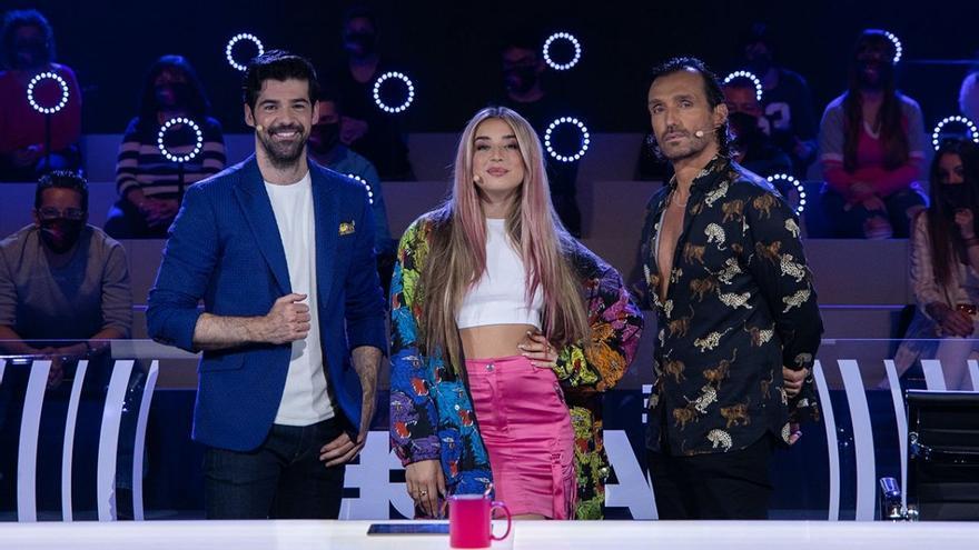 Lola Índigo amenaza con abandonar 'The Dancer' y 'El precio justo' hace doblete en Telecinco con el estreno de su tira diaria