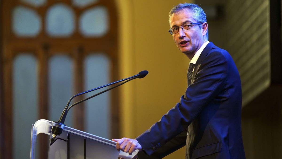 El Banco de España pide al Gobierno que esté dispuesto a elevar las ayudas a empresas