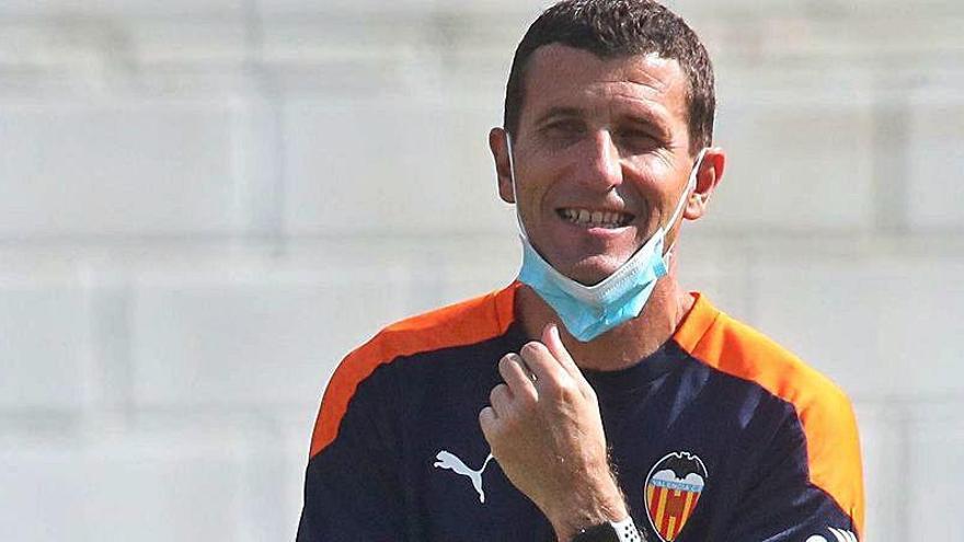 El Valencia CF amplía su fondo de armario