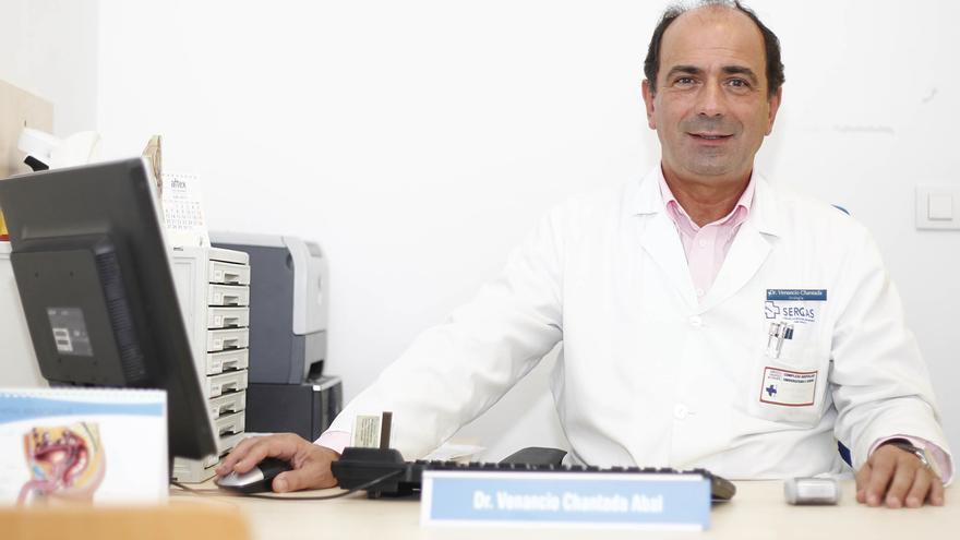 """El Hospital de A Coruña clama """"solidaridad"""" ante una situación """"extrema"""""""
