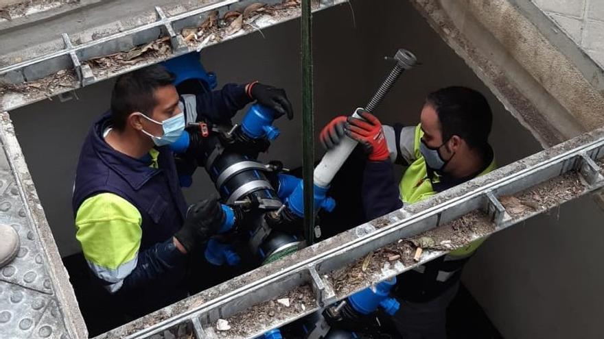 Proyecto de investigación para mejorar el sabor del agua del grifo