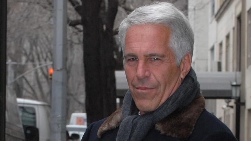 Epstein, de Brooklyn al lujo y las sombras