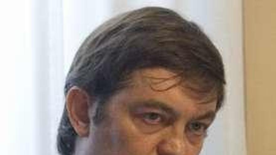 Destituido el gerente de Gispasa, empresa que gestiona los servicios no sanitarios del HUCA