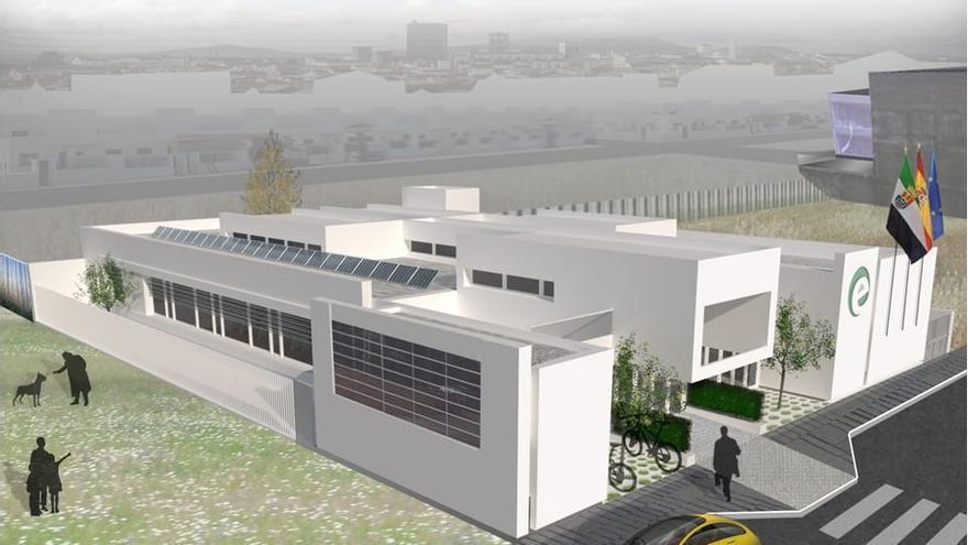 Olivenza contará con un nuevo Centro de Empleo