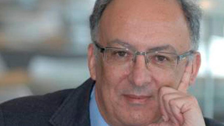 González Laxe y el director general financiero de Inditex, entre los elegidos para el comité de expertos de la Xunta