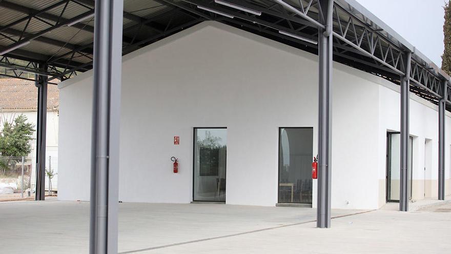 La Guardia Civil de Ibiza tendrá un espacio en Sa Coma para un destacamento marítimo permanente