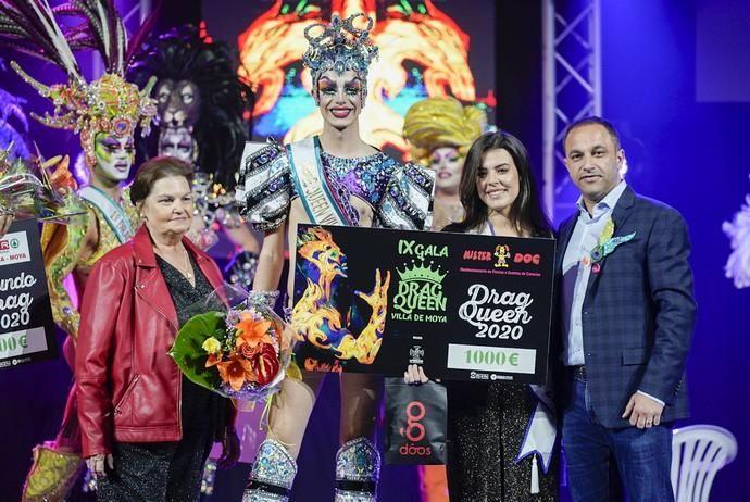 Gala Drag Queen del Carnaval de Moya