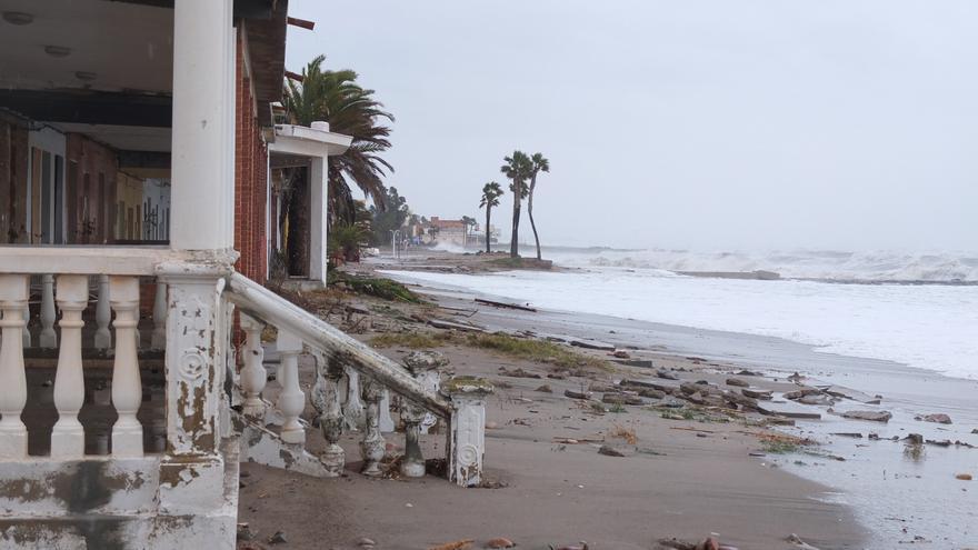 Admitida a trámite la demanda de Nules contra el puerto de Burriana
