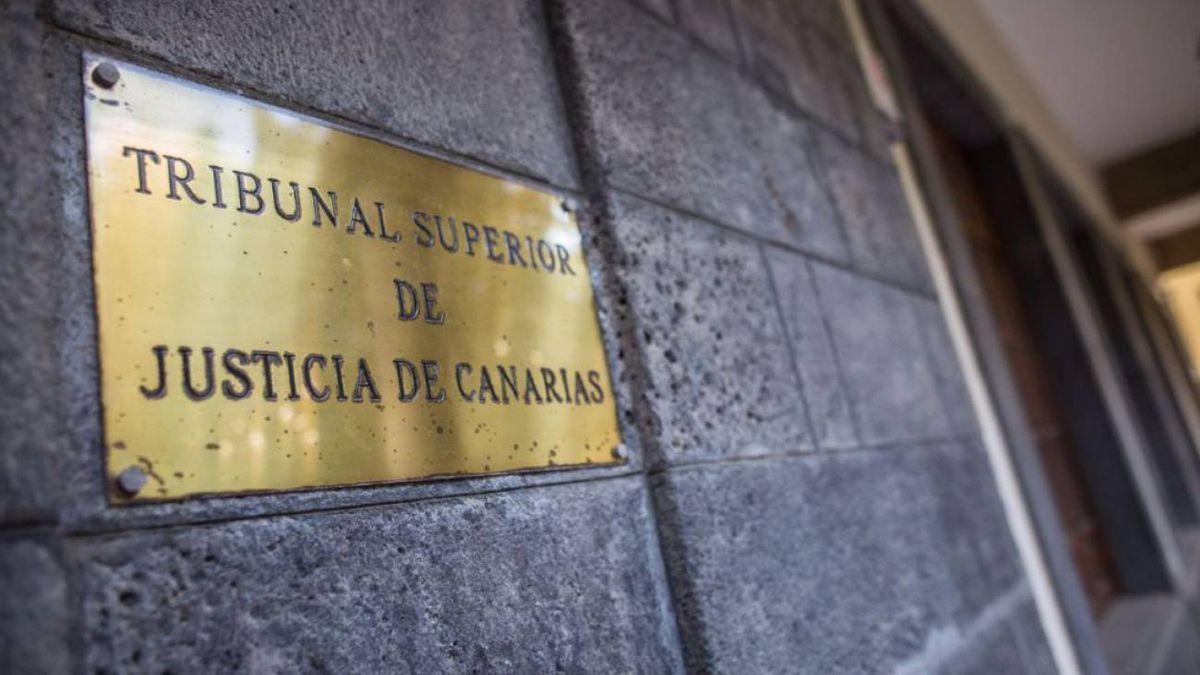 Tribunal Superior de Justicia de Canarias (TSJC)