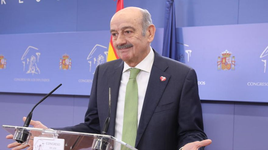 El PRC no apoyará a Sánchez sin ver el pacto con ERC