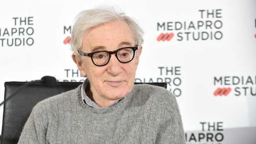 Woody Allen y Amazon ponen fin a su litigio