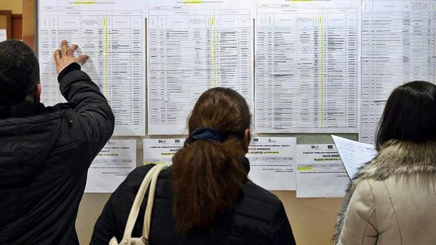 La brecha salarial se amplía en Zamora y supera los 3.000 euros brutos al año