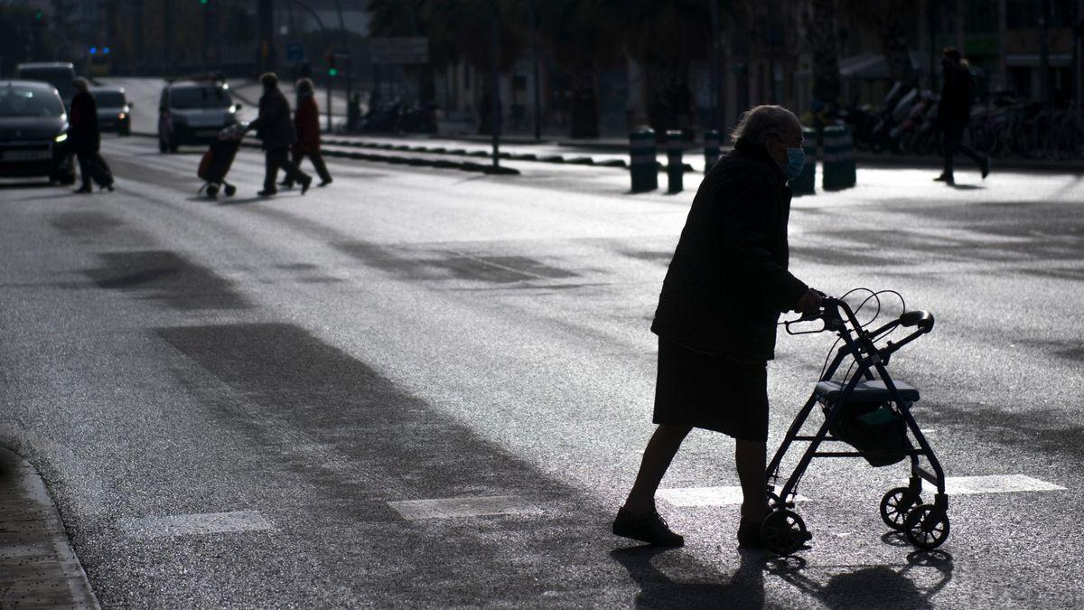 A juicio una mujer por cobrar durante 28 años la pensión de su madre fallecida en 1987