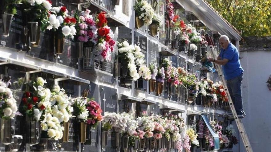 Día de Todos los Santos en Córdoba: entrada libre a los cementerios y drones para vigilar San Rafael y la Fuensanta