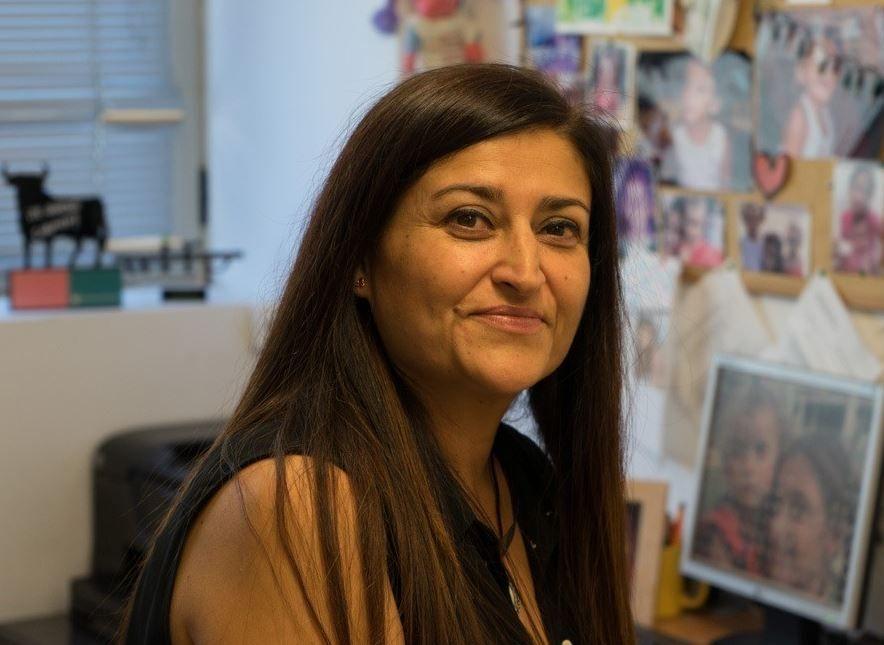 Carmen Carretón
