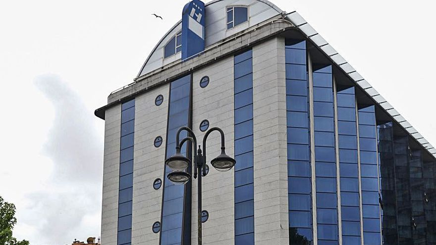 El grupo cántabro Fagra, en plena expansión, compra el hotel Tryp Rey Pelayo