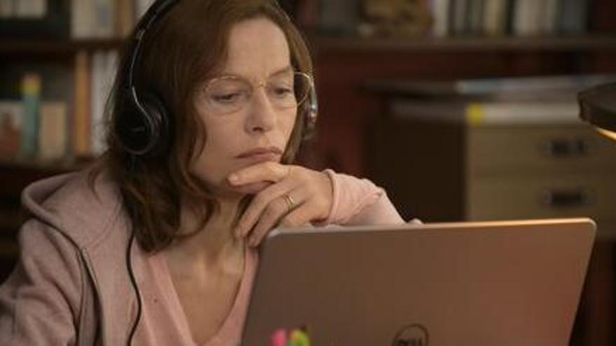 Comença un BCN Film Fest presencial i amb Johnny Depp i Isabelle Huppert com a reclams internacionals
