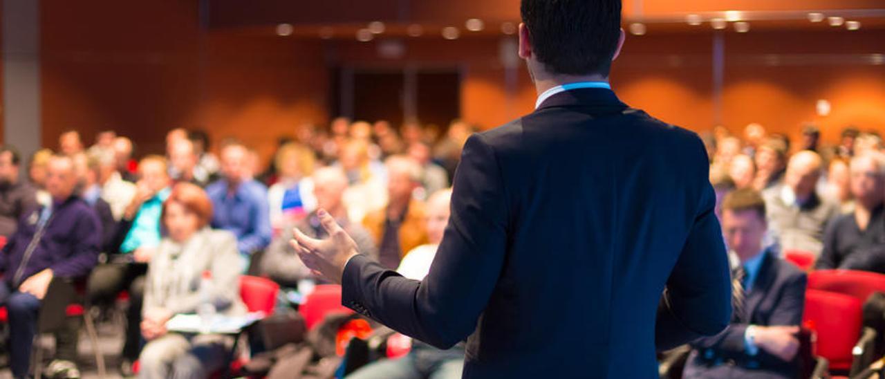 Claves de oratoria para preparar y ganar un debate
