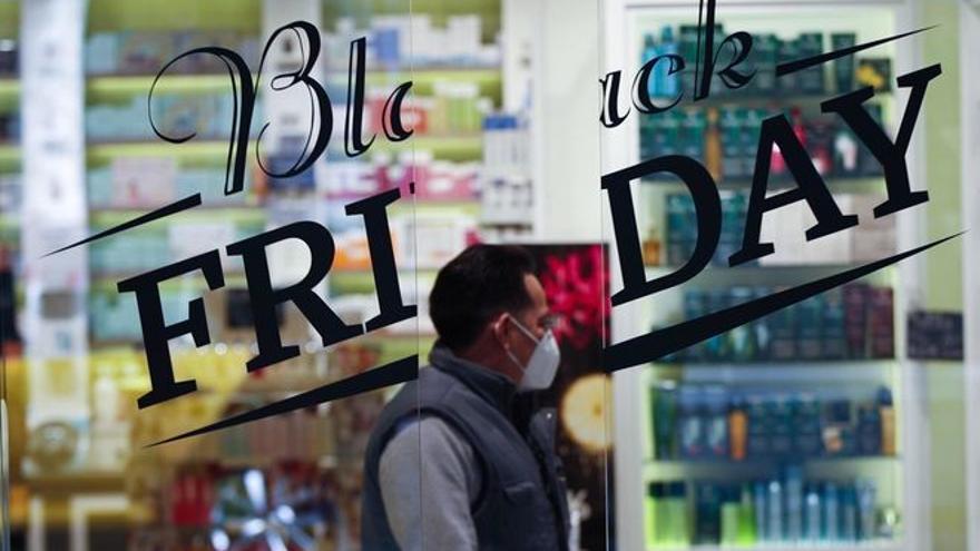 El gran consumo acumula stock para evitar desabastecimiento para el Black Friday y Navidad