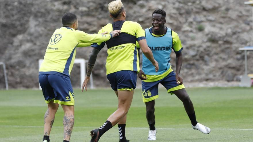 """Mfulu: """"Me puedo parecer físicamente a Pogba, pero tengo otro juego"""""""