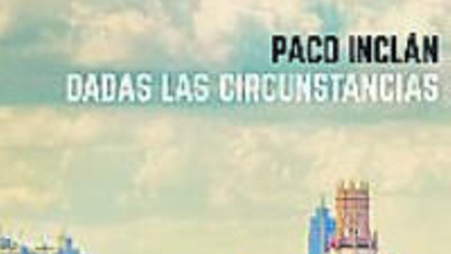 Paco Inclán: humor inteligente  para pensar y vivir despierto