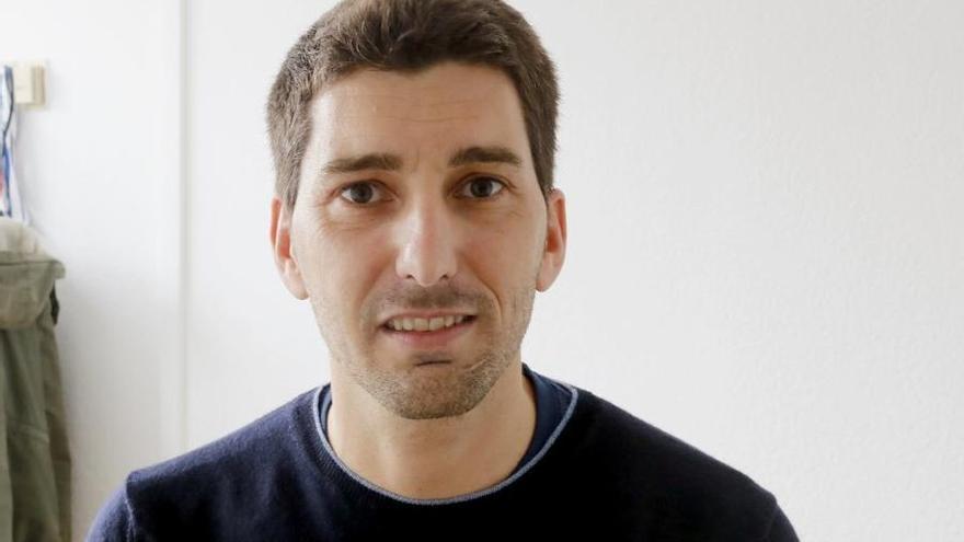 """Oriol Mitjà considera el govern català una """"conxorxa de ximples"""" pel programa de rastreig de la covid-19"""