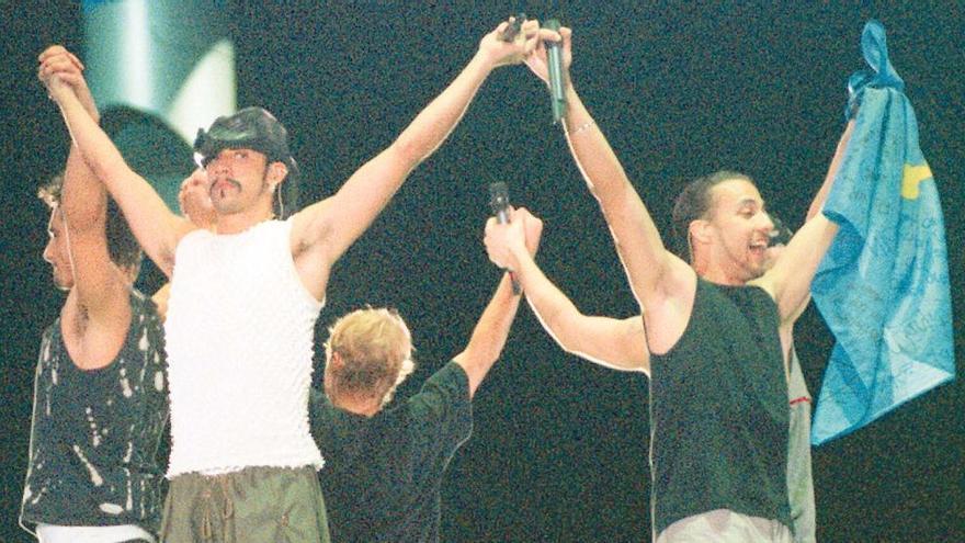 Recordando el verano del 99: Uno de los años más musicales de Gijón