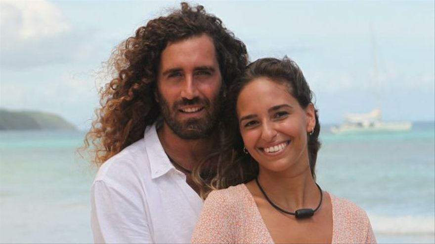 Estas son las nuevas parejas de 'La isla de las tentaciones'