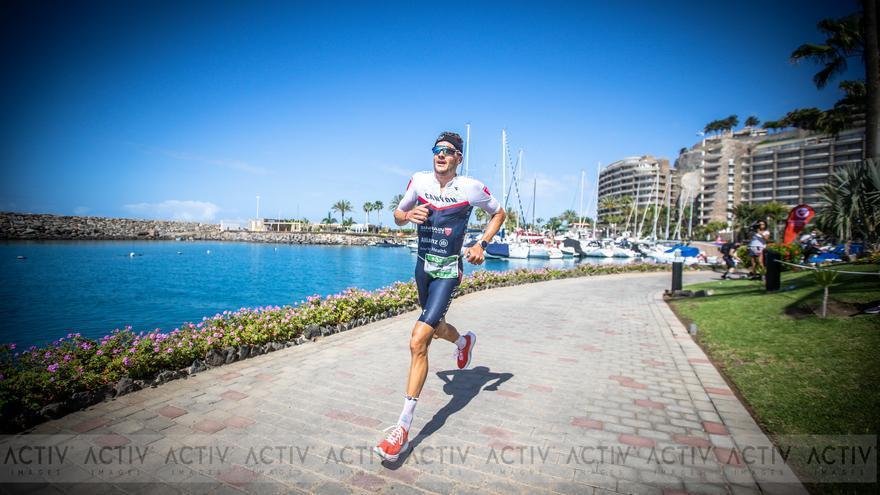 Anfi Challenge Mogán Gran Canaria, mejor destino del mundo para el triatlón
