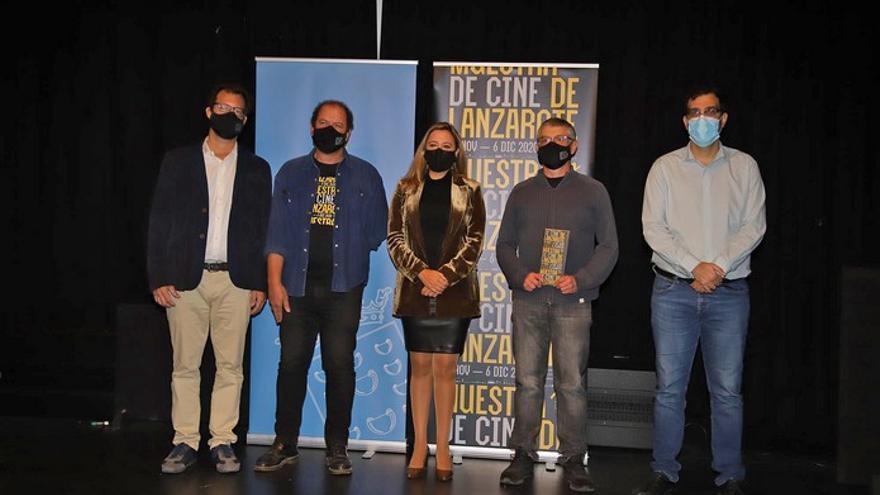 Presentación de la 10ª Muestra de Cine de Lanzarote