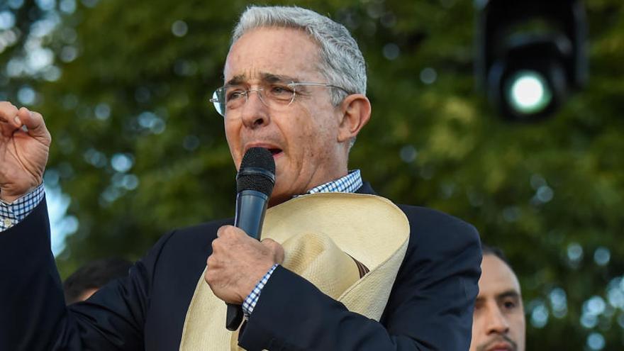 EEUU asoció a Uribe con el cartel de Pablo Escobar