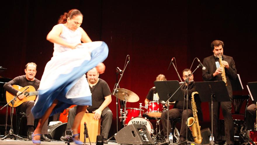 Jazz Otoño 2020 - Gerardo Núñez Orchestral Flamenco