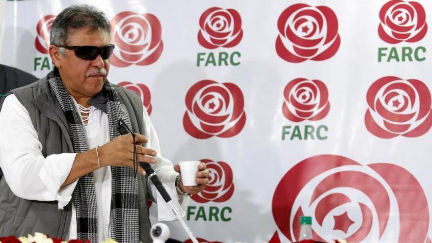 Las disidencias de las FARC confirman que 'Jesús Santrich' ha muerto